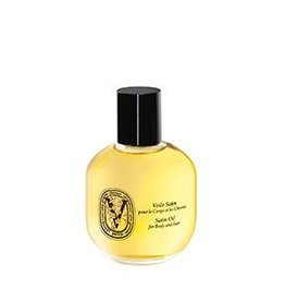 Diptyque Satin oil for body and hair - 100 ml