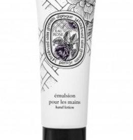 Diptyque Hand cream Eau Rose - 50 ml