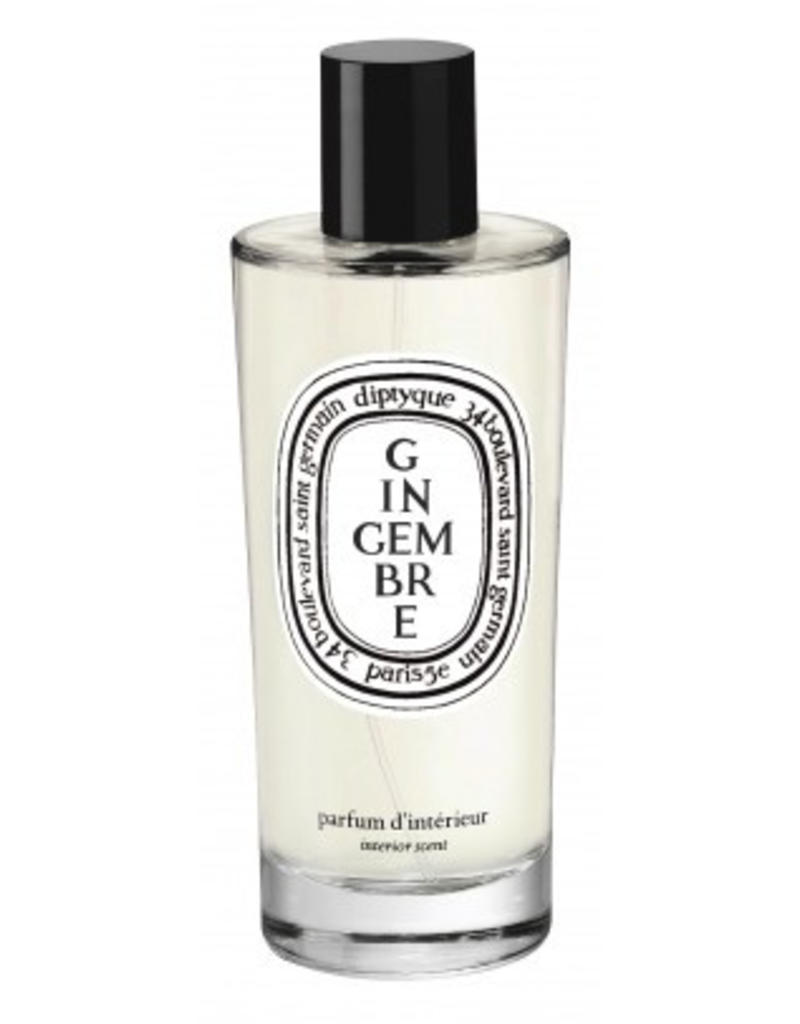 Diptyque Diptyque | Gingembre Room Spray