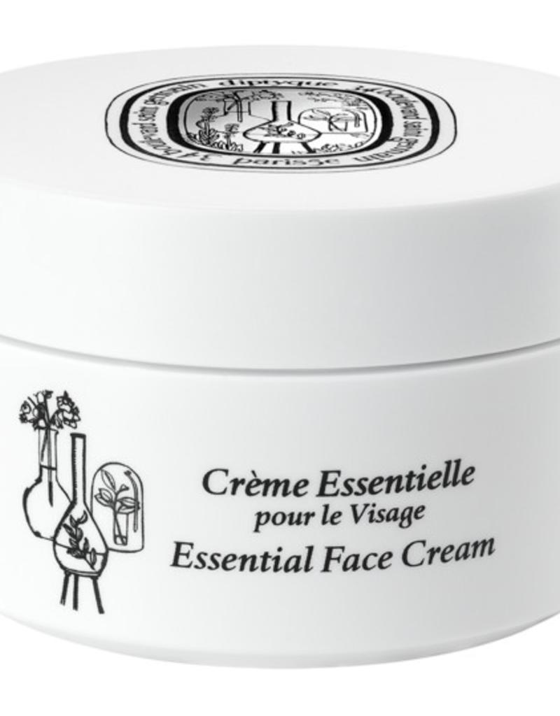 Diptyque Essential Face Cream - 50 ml