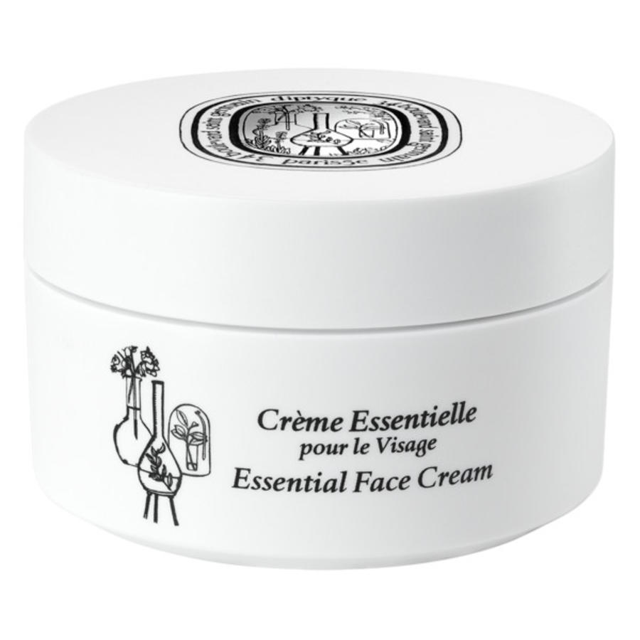 Essential Face Cream - 50 ml