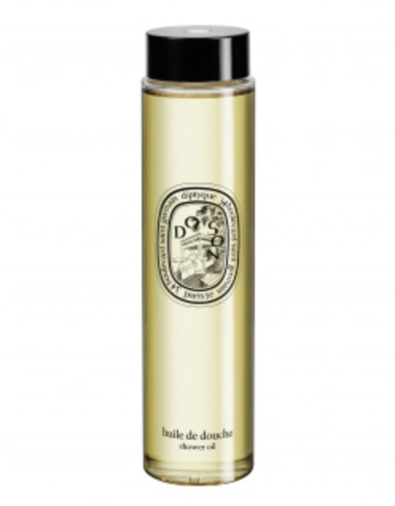 Diptyque Doson Shower Oil - 200 ml