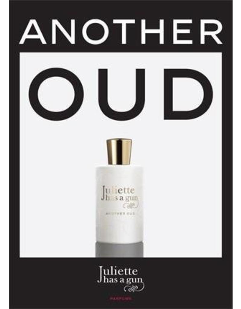 Juliette has a Gun Juliette Has A  Gun | Another Oud