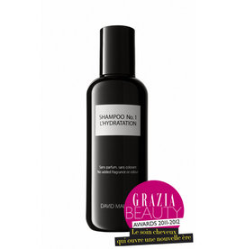 David Mallet Shampoo No. 1 l'Hydratation