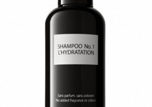 David Mallet Shampoo NO.1 l'Hydratation 250 ml