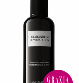 David Mallet Conditioner NO.1 l'Hydratation 250 ml