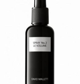 David Mallet Spray NO.2 Le volume 150 ml