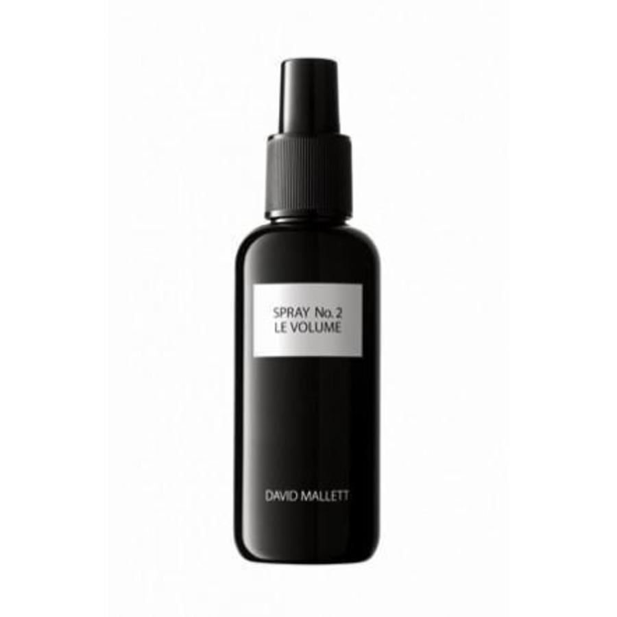 Spray NO.2 Le volume 150 ml