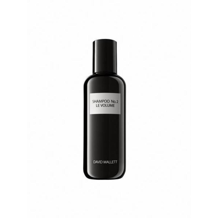 Shampoo NO.2: Le volume 250 ml