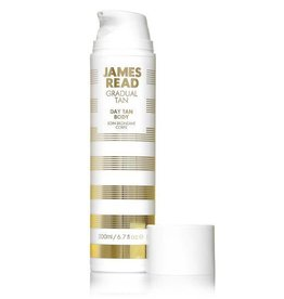 James Read Day tan body 200 ml