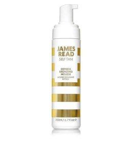 James Read Express bronzing mousse 200 ml