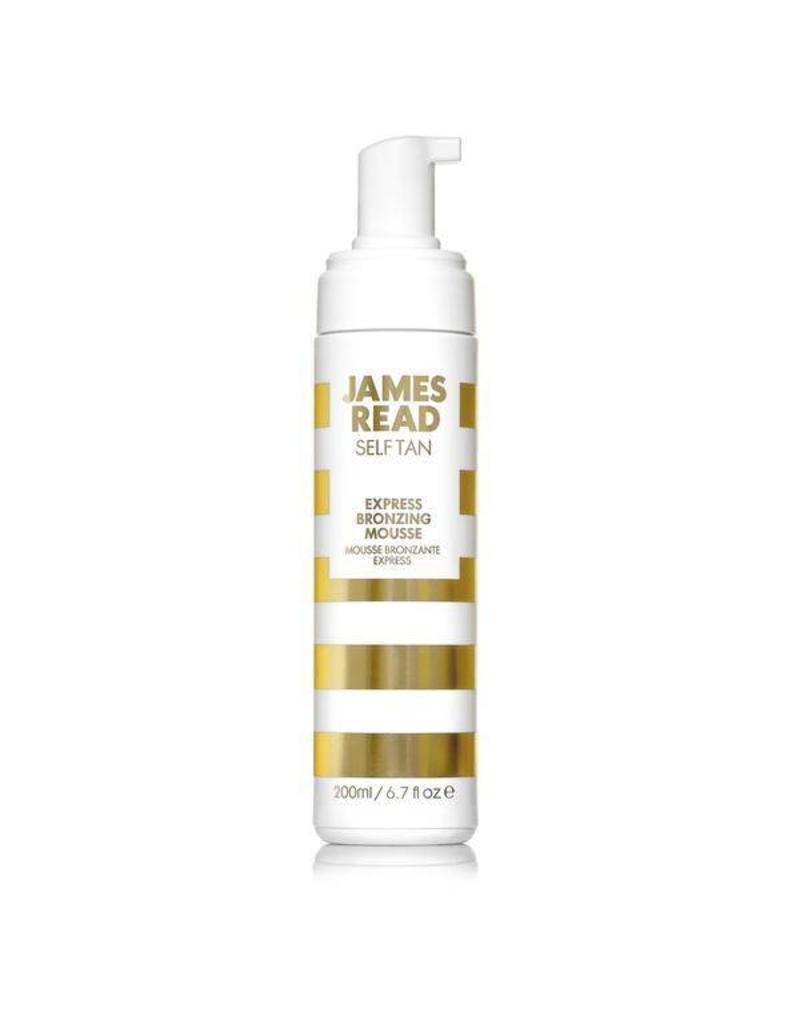 James Read James Read | Express Bronzing Mousse