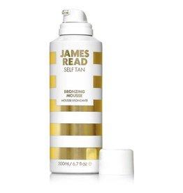 James Read Bronzing mousse 200 ml