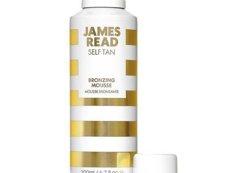 James Read Bronzing mousse 200 ml