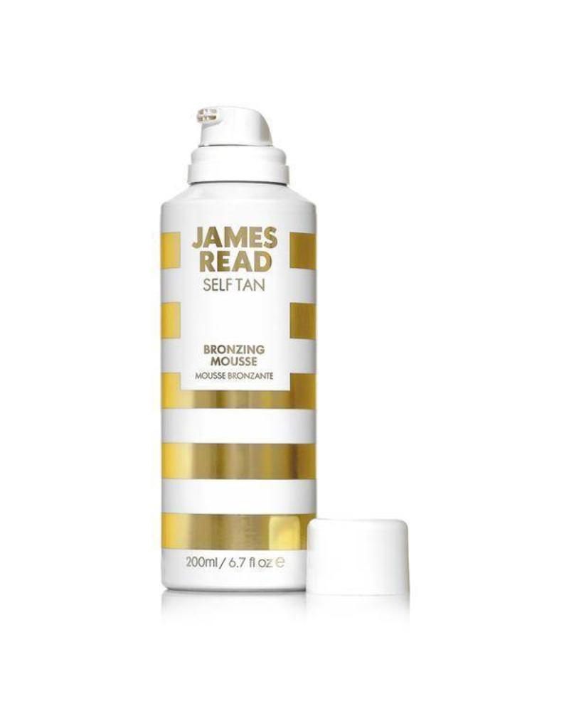 James Read James Read | Bronzing Mousse