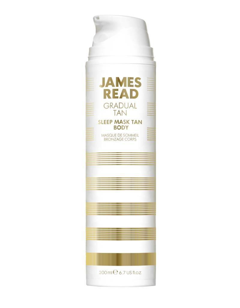 James Read Sleep mask tan body 200 ml