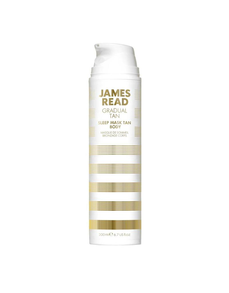 James Read James Read | Sleep Mask Tan Body