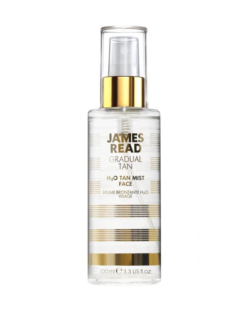 James Read James Read   H₂O Tan Mist