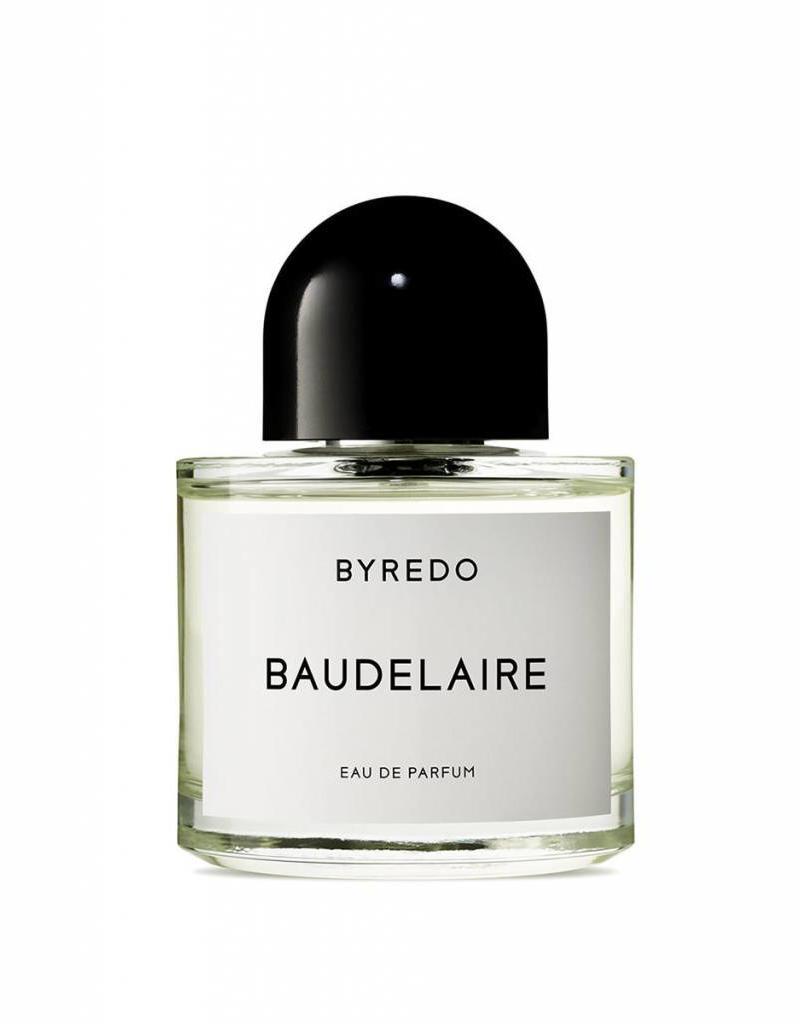 Byredo EDP Accord Oud - 100 ml