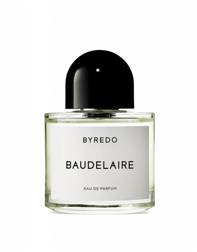 Byredo BYREDO | Accord Oud