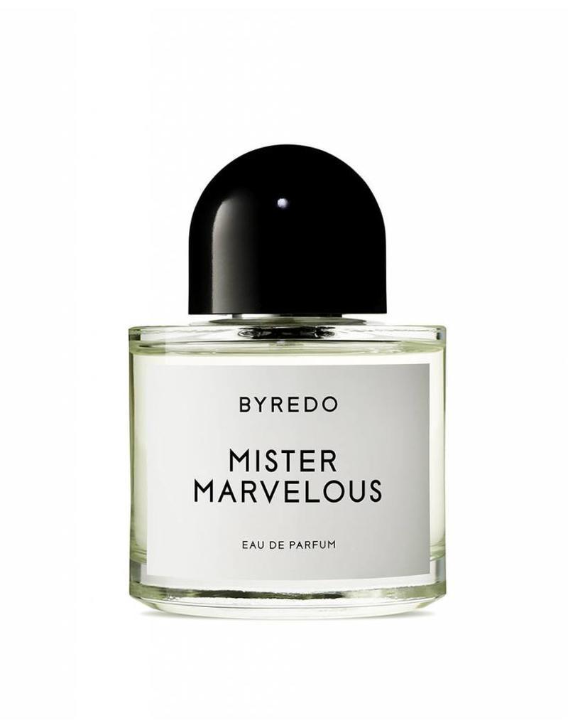 Byredo BYREDO | Mister Marvelous