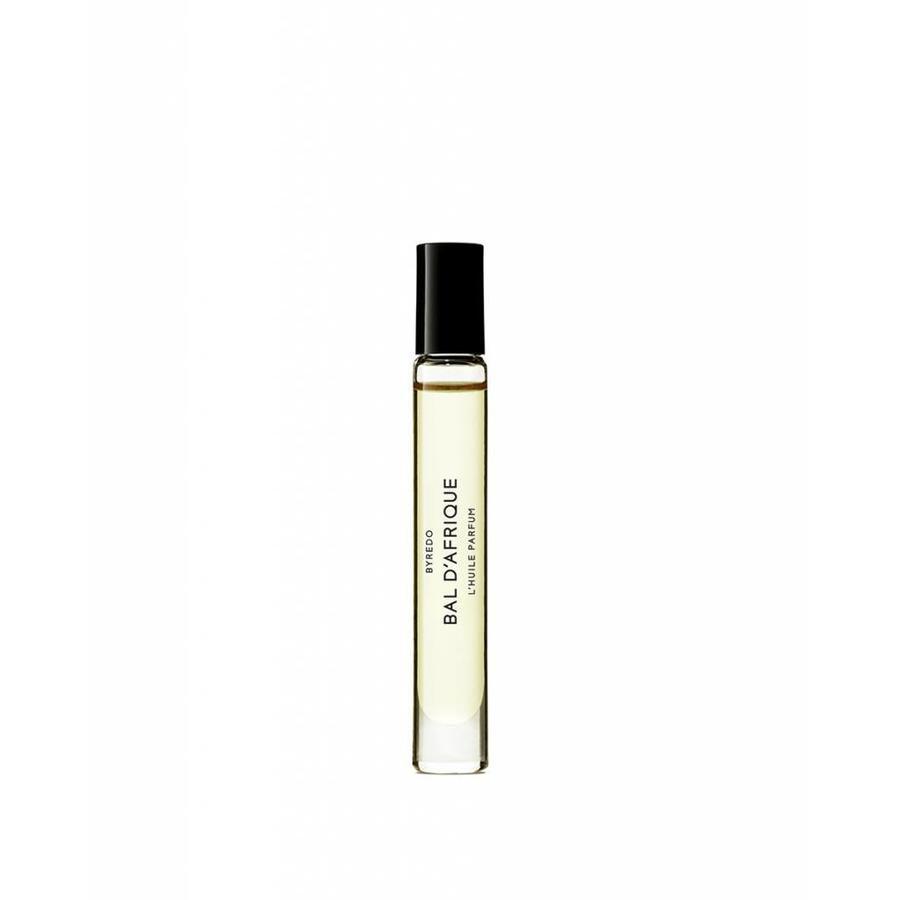 Perfume oil roll-on Bal d'Afrique - 7.5 ml
