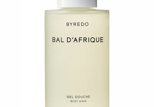 Byredo Body wash Bal d'Afrique -225 ml