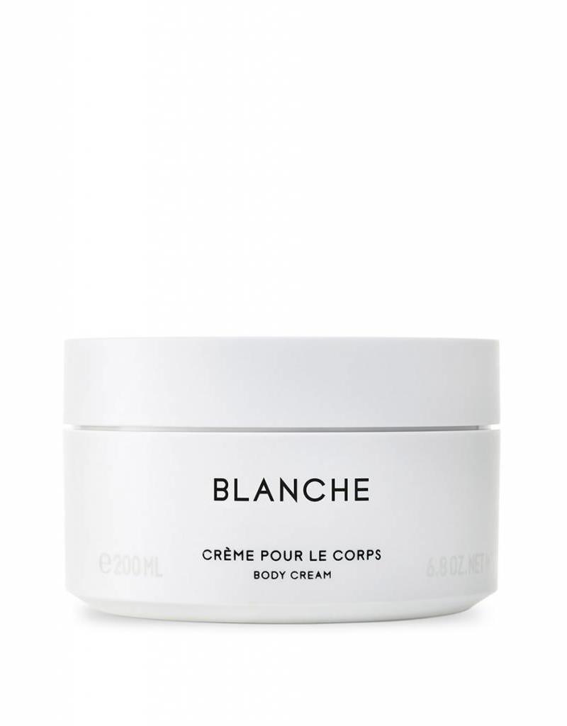 Byredo Body cream Blanche - 200 ml