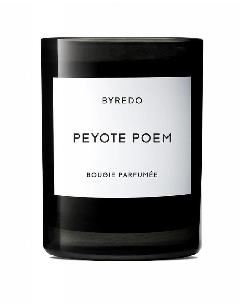 Byredo BYREDO | Peyote Poem