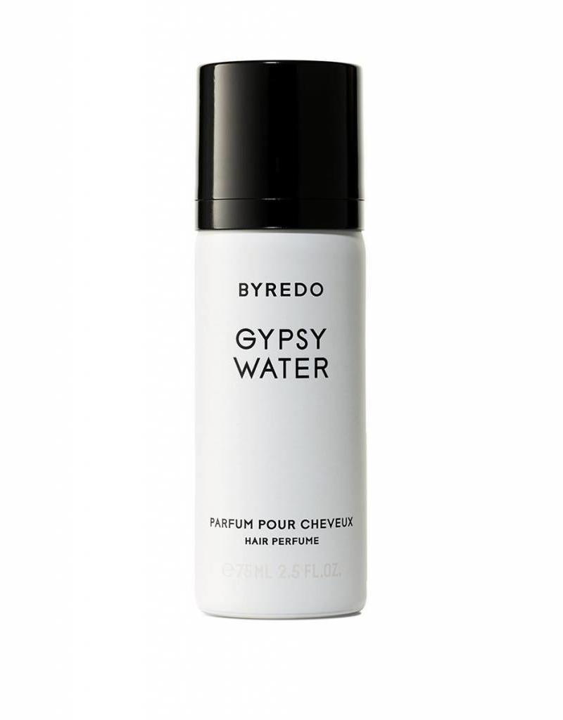 Byredo Hair Perfume Gypsy Water - 75 ml