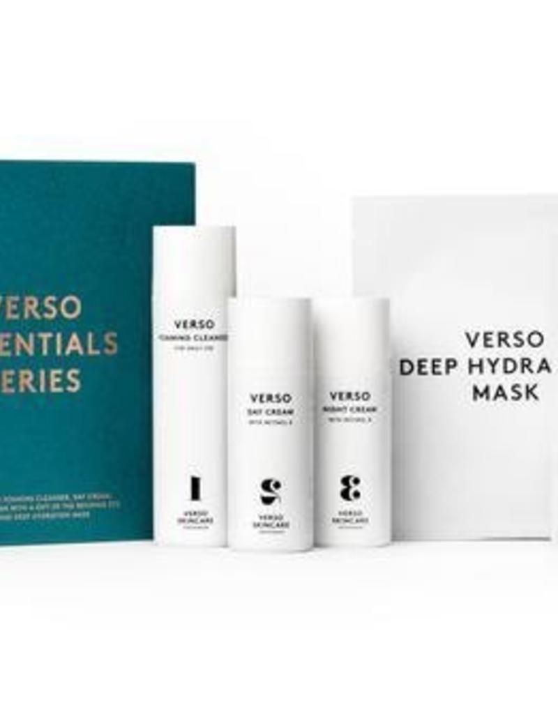 Verso Essentials Series Limited Edition