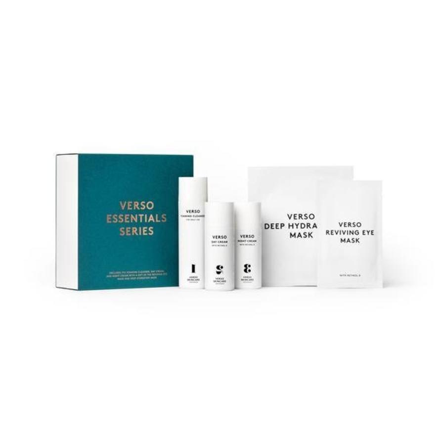 Essentials Series Limited Edition