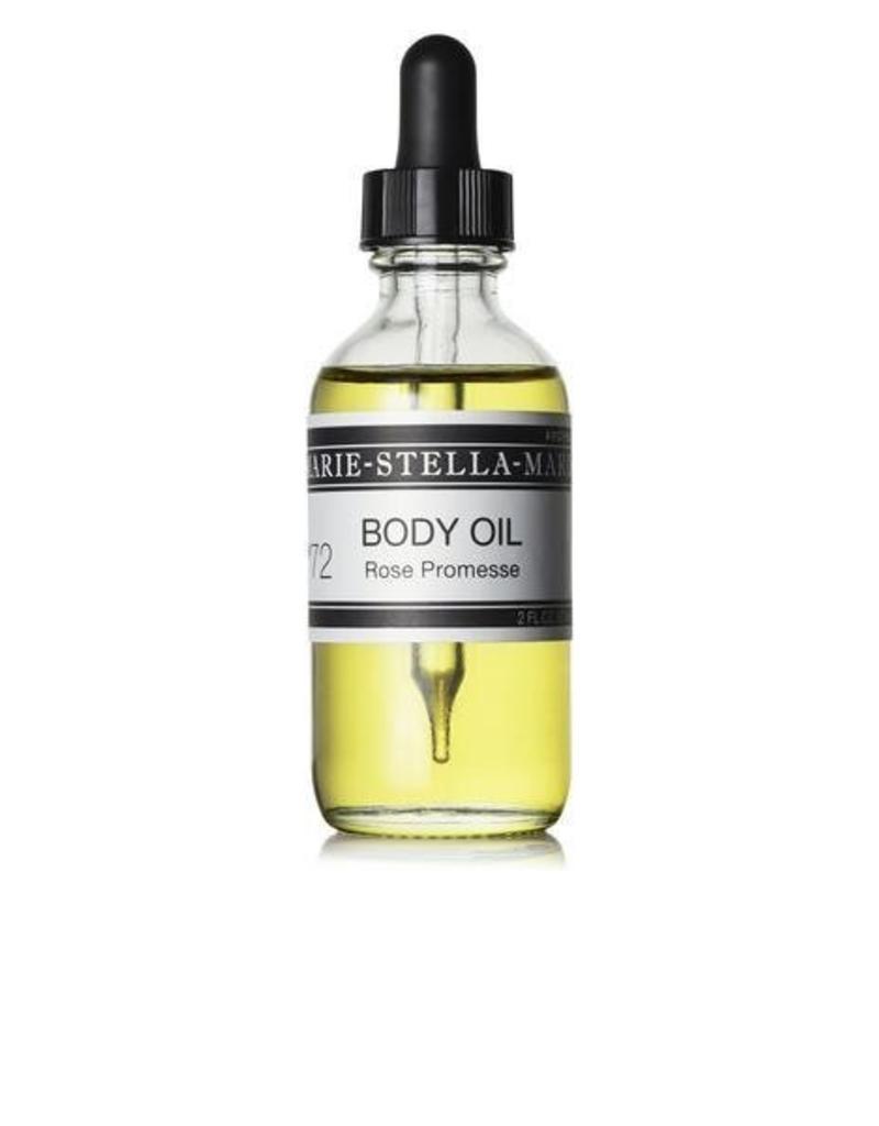 Marie-Stella-Maris Marie-Stella-Maris | Body Oil Rose Promesse