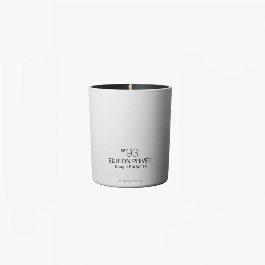 Candle Edition Privee 180 gr