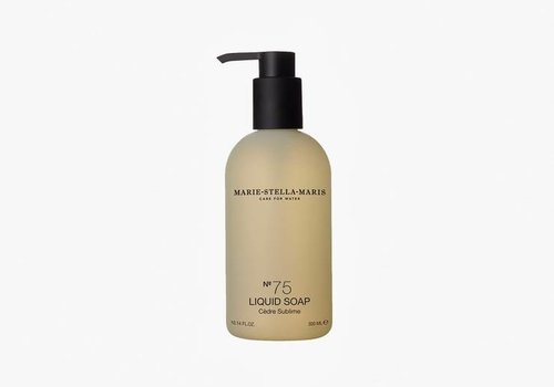 Marie-Stella-Maris Liquid Soap Cedre Sublime 300 ml