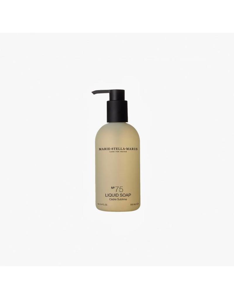 Marie-Stella-Maris Marie-Stella-Maris | Liquid Soap Cedre Sublime