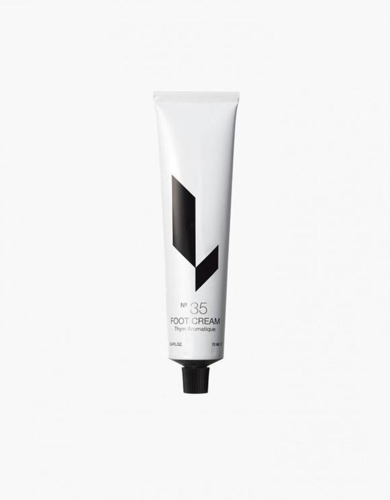 Marie-Stella-Maris Foot cream Thym Aromatique 70 ml