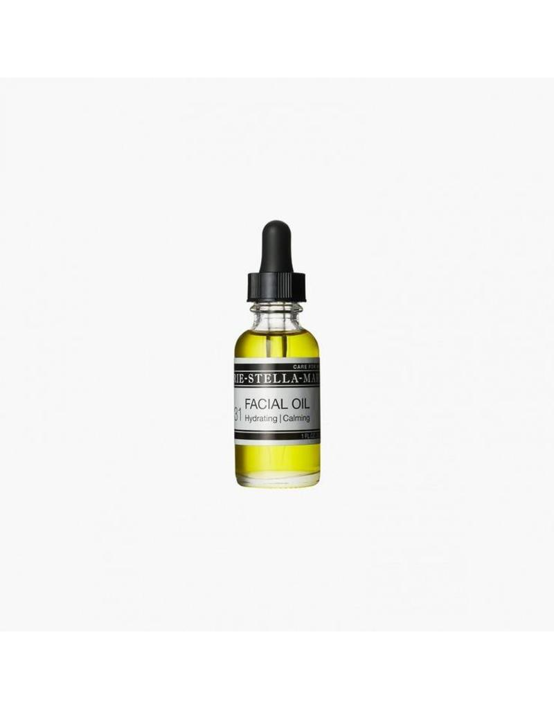 Marie-Stella-Maris Facial Oil 30 ml | No.31