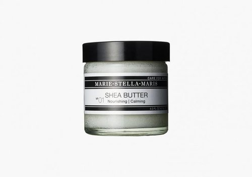 Marie-Stella-Maris Sheabutter 60 ml | No.01