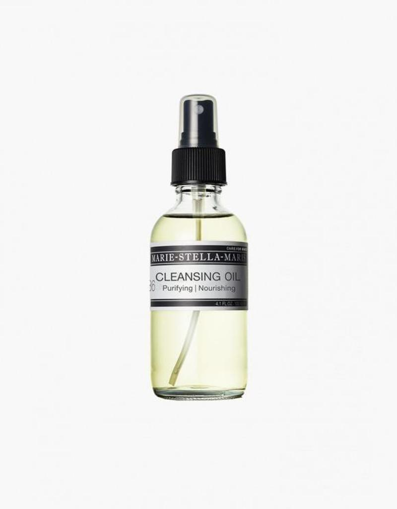 Marie-Stella-Maris Cleansing Oil 120 ml | No.36