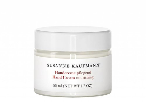 Susanne Kaufmann SK Hand Cream Nourishing - 50 ml