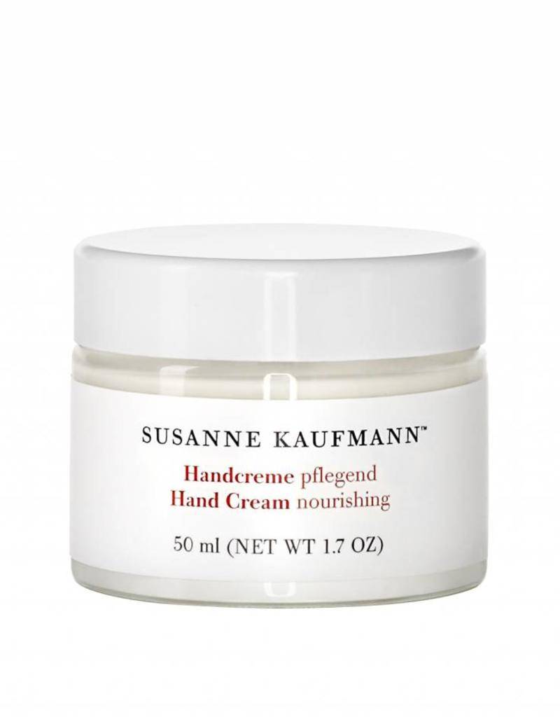 Susanne Kaufmann SK Hand Cream Nourishing - 50 ml