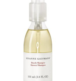 Susanne Kaufmann Shower/Shampoo - 100 ml