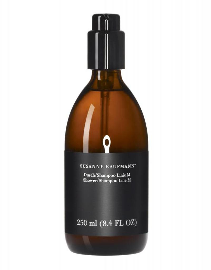 Susanne Kaufmann Shower/Shampoo Line M - 250 ml
