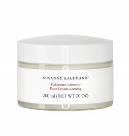 Susanne Kaufmann Warming Foot Cream - 200 ml