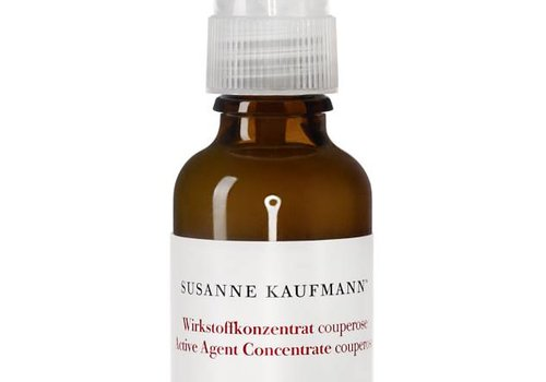 Susanne Kaufmann Active Agent Concentrate couperose - 30 ml