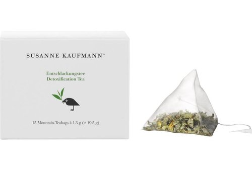 Susanne Kaufmann Detoxification Tea - 19,5 g