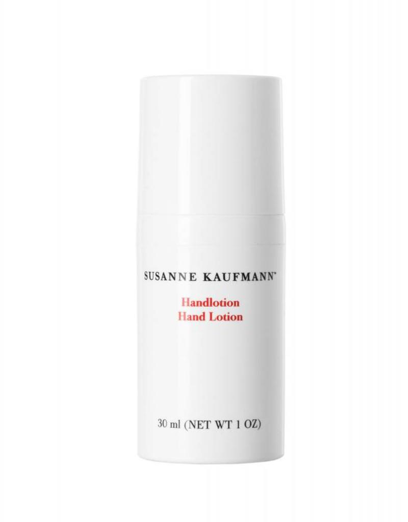 Susanne Kaufmann Hand lotion - 30 ml