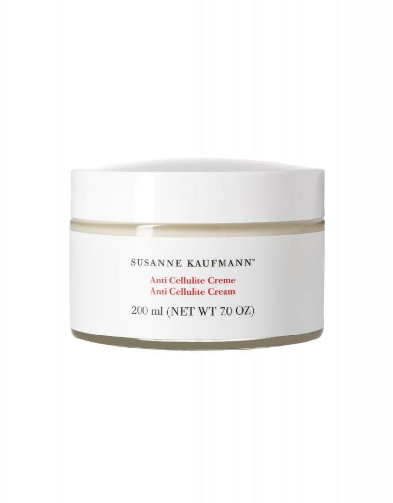 Susanne Kaufmann Anti-cellulite cream - 200 ml