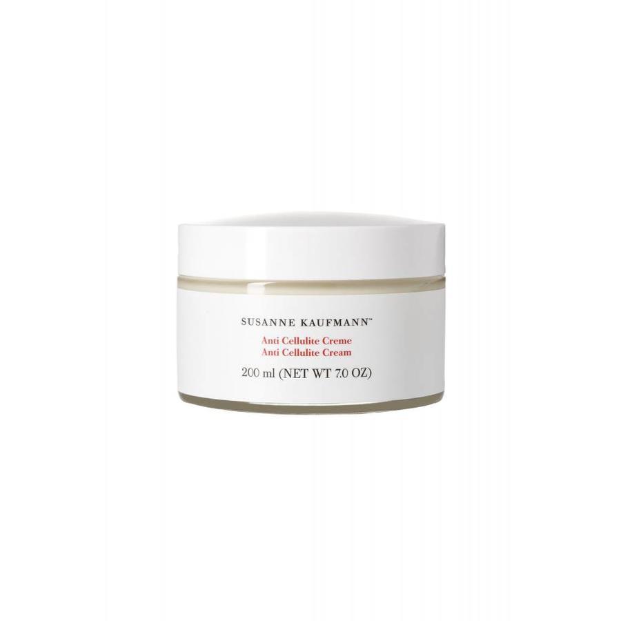Anti-cellulite cream - 200 ml